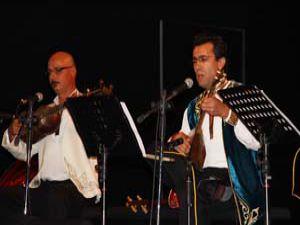 Konyada Mistik Müzik Festivali başladı
