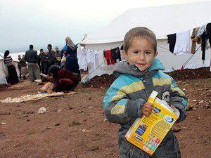 Bugün camilerde Suriye konulu hutbe okunacak