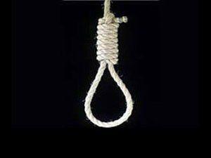 Beyşehirde intihar
