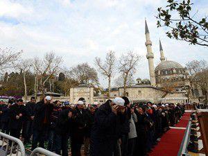 Türkiye Suriye için tek yürek
