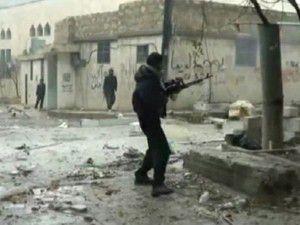 Suriye Ordusu petrol kuyularını ele geçirdi