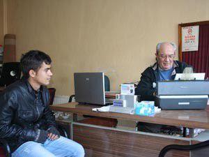 Arzuhalciliğin Beyşehirdeki son temsilci