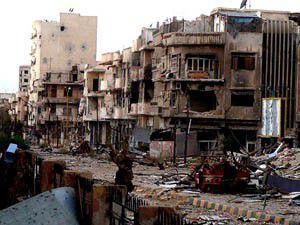 Kilise getirilen 13 Suriyeli öldü
