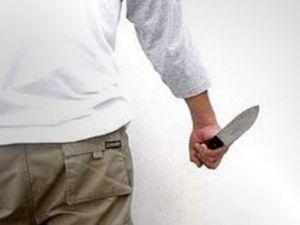 Konyada iki kardeş bıçakla yaralandı
