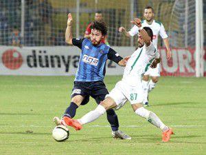 Torku Konyasporda 2012 başarılı geçmedi