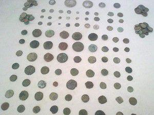 Konyada tarihi eser operasyonu