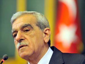 Erdoğan Ahmet Türke çattı