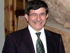 Davutoğlu, Moratinostan üyelik konusunda söz aldı