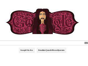 Google Barış Mançoyu unutmadı