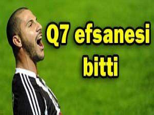 Galatasaraydan Q7 açıklaması