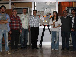 Konya Büyükşehir Belediyesi ödüle layık görüldü