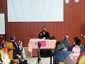 Modern Zamanlar konferansı