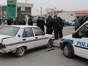 Şüpheliler tutuklanarak cezaevine gönderildi