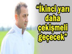 """""""Süper Lige yükseleceğiz"""""""