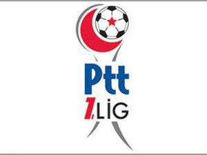 PTT 1. Lig takımlarının hazırlık maçları