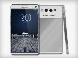 Galaxy S IV geliyor, işte tarih