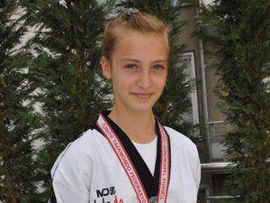 Zeliha Ağrıs, Türkiye Şampiyonasına hazırlanıyor