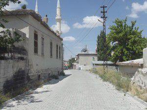 Karapınarda kentsel dönüşüm projesi başlıyor
