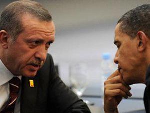 Obama Erdoğanla Mısırı konuştu