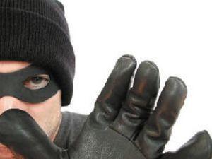 Hırsız gazeteci dinlemedi!