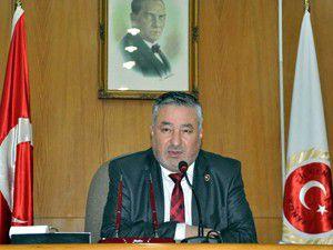 Konya İl Genel Meclisi örnek oluyor