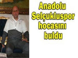 Zafer Turan Anadolu Selçuklusporda