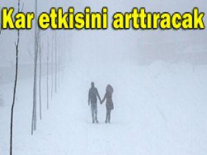Kara kış geliyor!