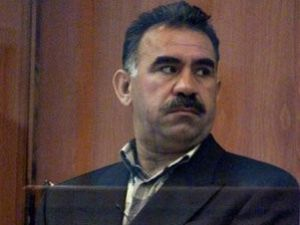 Öcalan: Türk Devletine Güveniyorum