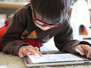 Çocuklarınızı Elektronik Cihazlardan Uzak Tutun