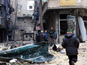 Saldırılarda 115 kişinin öldüğü bildirildi