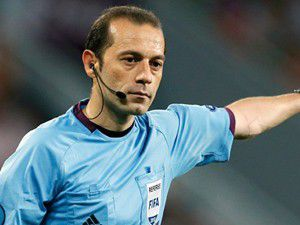 FIFAdan Çakıra yasak