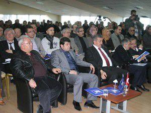 Mali Müşavirlere KDV semineri