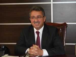 Mehmet Hançerli Gazeteciler Gününü kutladı