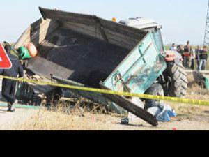 Çumrada tren kazası, ölü sayısı artıyor