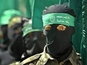 İsraili Kızdıran Hamas Desteği