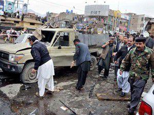 Saldırılarda ölenlerin sayısı 117ye yükseldi