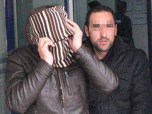 387 kilo eroin ihracatı polise takıldı