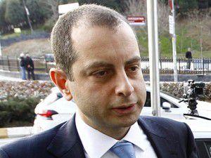 Tahkimden Galatasaraya müjde