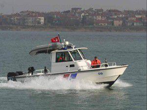 Beyşehir Gölünde 45 avcıya 71 bin TL ceza
