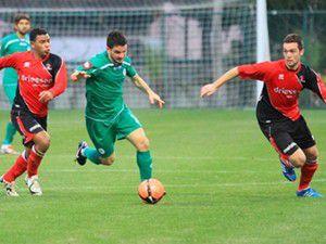 Kartaldan 3. maçta 2. beraberlik