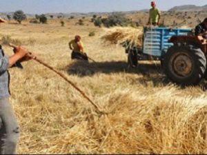105 Bin Çiftçinin Kredi Borcu Bir Yıl Ertelendi