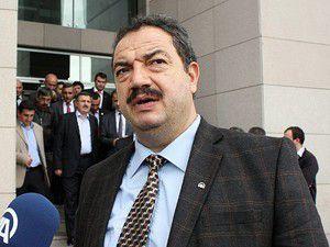 Türk hukukçular Gazzede