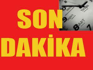 Orgeneral Balanlı tutuklandı