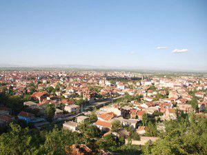 Akşehirin 2012 bilançosu çıkarıldı