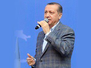 Başbakan Erdoğanın programı