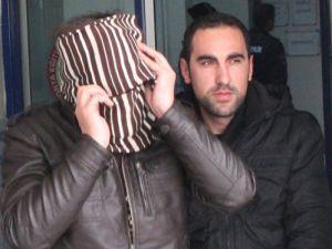 Örgüt lideri de tutuklandı