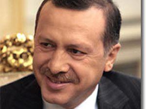 Başbakan Erdoğan 55 yaşında
