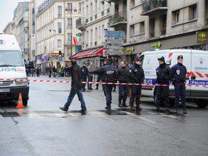 Pariste öldürülen 3 kadının cenazeleri Türkiyede