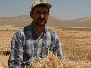 Çiftçi mazot desteğinin artırılmasını istiyor