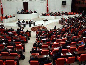 Meclis yasa dışı dinlemeleri araştıracak